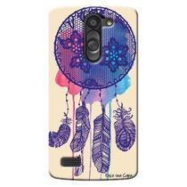 Capa Personalizada para LG L Prime D337 D335 Com Tv Digital - AT19