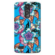 Capa Personalizada para LG L Prime D337 D335 Com Tv Digital - AT25