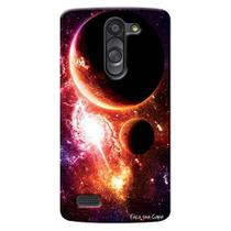 Capa Personalizada para LG L Prime D337 D335 Com Tv Digital - AT29