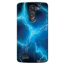 Capa Personalizada para LG L Prime D337 D335 Com Tv Digital - AT33