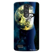 Capa Personalizada para LG L Prime D337 D335 Com Tv Digital - AT35