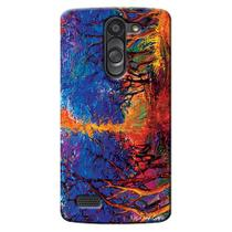 Capa Personalizada para LG L Prime D337 D335 Com Tv Digital - AT38