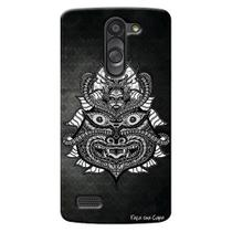 Capa Personalizada para LG L Prime D337 D335 Com Tv Digital - AT43
