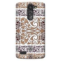 Capa Personalizada para LG L Prime D337 D335 Com Tv Digital - AT45