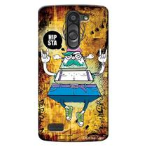 Capa Personalizada para LG L Prime D337 D335 Com Tv Digital - AT50
