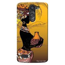 Capa Personalizada para LG L Prime D337 D335 Com Tv Digital - AT54
