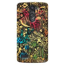 Capa Personalizada para LG L Prime D337 D335 Com Tv Digital - AT70