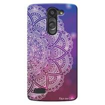 Capa Personalizada para LG L Prime D337 D335 Com Tv Digital - AT80
