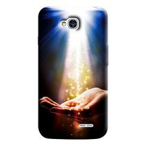 Capa Personalizada para LG L70 D325 - RE09 -
