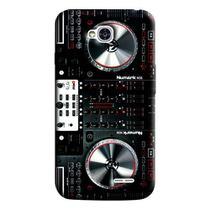 Capa Personalizada para LG L70 D325 - TX55 -