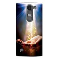 Capa Personalizada para LG Magna Prime Plus TV H502 - RE09 - Matecki