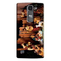 Capa Personalizada para LG Magna Prime Plus TV H502 - RE10 - Matecki