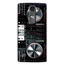 Capa Personalizada para LG Magna Prime Plus TV H502 - TX55 - Matecki