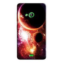 Capa Personalizada para Microsoft Lumia 535 - AT29 -