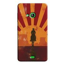 Capa Personalizada para Microsoft Lumia 535 - AT53 -