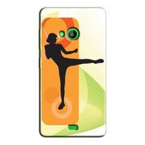Capa Personalizada para Microsoft Lumia 535 - EP29 -