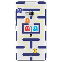 Capa Personalizada para Microsoft Lumia 535 - TP121 -