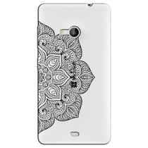 Capa Personalizada para Microsoft Lumia 535 - TP32 -