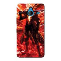 Capa Personalizada para Microsoft Lumia 640 XL Devil May Cry - GA37