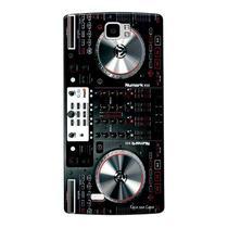 Capa Personalizada para Mirage 81S Mesa DJ - TX55 -