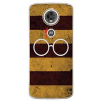 Capa Personalizada para Motorola Moto E5 Plus - Harry Potter - TV03