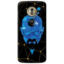 Capa Personalizada para Motorola Moto G6 Play - Breaking Bad - TV09