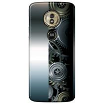Capa Personalizada para Motorola Moto G6 Play - Hightech - HG09 -