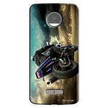 Capa Personalizada para Motorola Moto Z Moto - VL10 -