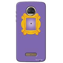 Capa Personalizada para Motorola Moto Z2 Force Friends - TV06