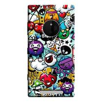 Capa Personalizada para Nokia Lumia 830 - AT22 -