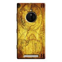 Capa Personalizada para Nokia Lumia 830 - AT42 -