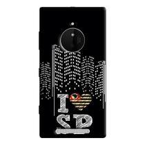 Capa Personalizada para Nokia Lumia 830 - CD03 -