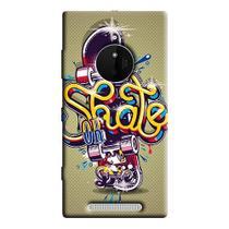 Capa Personalizada para Nokia Lumia 830 - EP19 -