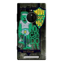 Capa Personalizada para Nokia Lumia 830 - EP20 -