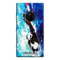Capa Personalizada para Nokia Lumia 830 - EP25 -