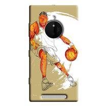 Capa Personalizada para Nokia Lumia 830 - EP28 -