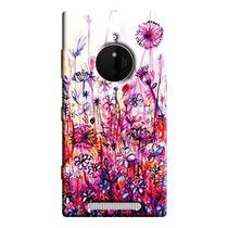 Capa Personalizada para Nokia Lumia 830 - FL14 -