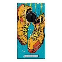 Capa Personalizada para Nokia Lumia 830 N830 - AT03 -