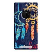 Capa Personalizada para Nokia Lumia 830 N830 - AT64 -