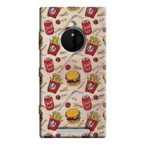Capa Personalizada para Nokia Lumia 830 N830 - AT78 -