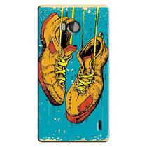 Capa Personalizada para Nokia Lumia Icon 929 930 - AT03 -