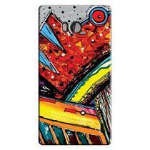 Capa Personalizada para Nokia Lumia Icon 929 930 - AT21 -