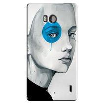 Capa Personalizada para Nokia Lumia Icon 929 930 - AT60 -