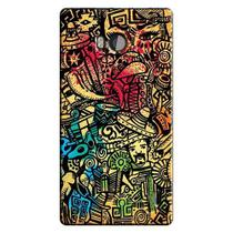 Capa Personalizada para Nokia Lumia Icon 929 930 - AT70 -