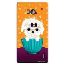 Capa Personalizada para Nokia Lumia Icon 929 930 - DE03 -