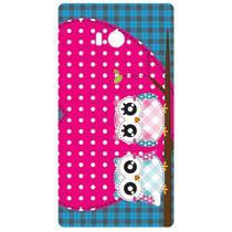 Capa Personalizada para Nokia Lumia Icon 929 930 - MN03 -