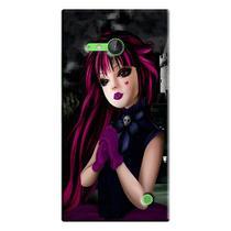 Capa Personalizada para Nokia Lumia N730 - DE01 -