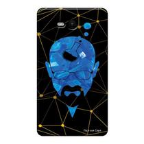 Capa Personalizada para Nokia Lumia N820 Breaking Bad - TV09