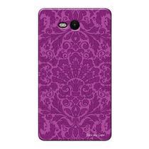 Capa Personalizada para Nokia Lumia N820 Flores - TX61 -