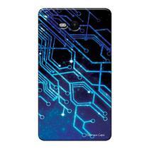 Capa Personalizada para Nokia Lumia N820 Hightech - HG06 -